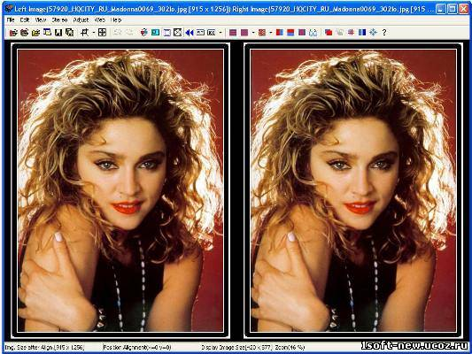 StereoPhoto Maker 3.24 Portable