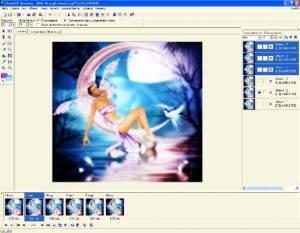 Ulead GIF Animator 5.0.5 Portable Rus
