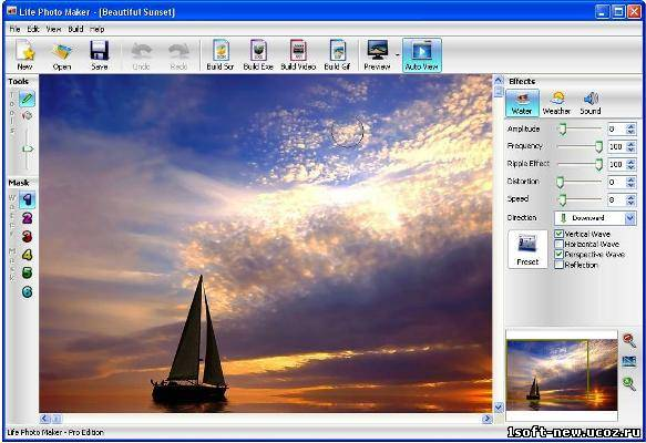 Portable Life Photo Maker Pro 1.2