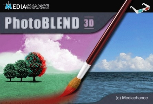 Mediachance Photo Blend 3D 2.2 Final portable