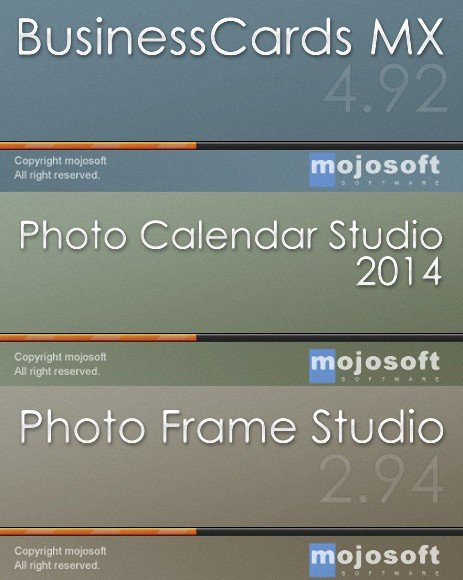 Mojosoft Collection 07.05.2014 Portable Rus