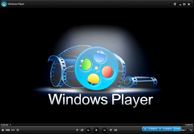 Windows Player 3.0.1.2 Portable  Rus