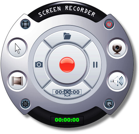 ZD Soft Screen Recorder 8.0.1.0 Final Portable Rus