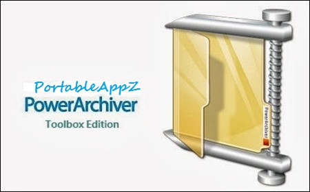 PowerArchiver 2015 15.01.05 32-64 bit Portable Rus