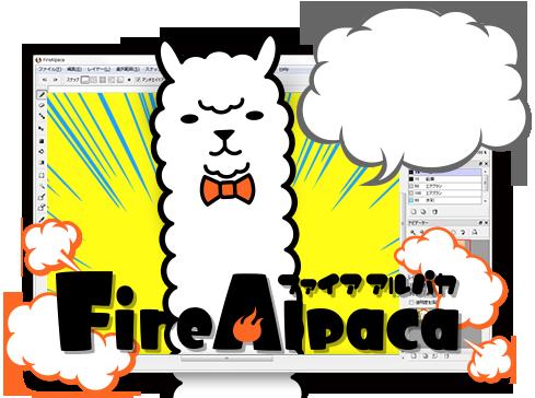 FireAlpaca 1.2.1 Portable Rus