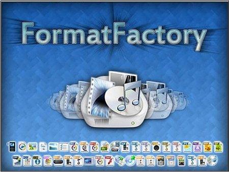 FormatFactory 3.6.1 Portable Rus