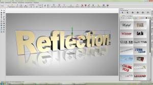 Aurora 3D Text & Logo Maker 16.03 Portable