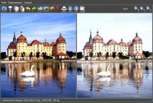 FotoSketcher 3.00 alpha3 Portable Rus
