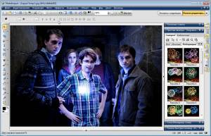 Ulead PhotoImpact X3 13.00 Portable Rus