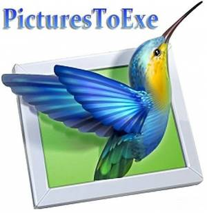 PicturesToExe Deluxe 8.0.12 Portable