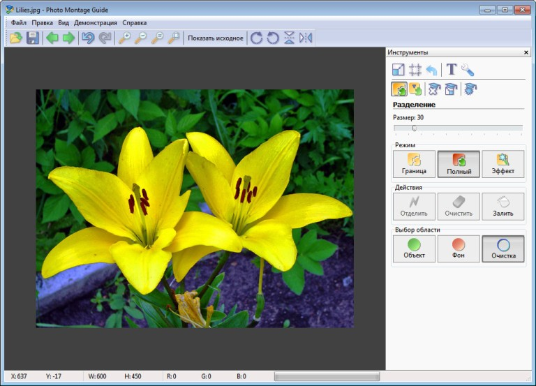 Photo Montage Guide 2.2.10 Portable  Rus