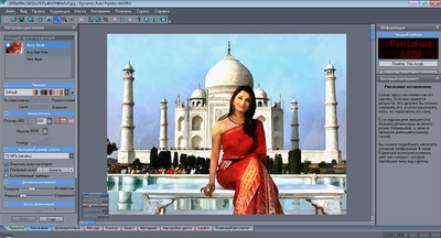 MediaChance Dynamic Auto Painter 5.0.4 Pro Rus