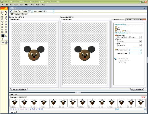 Portable IconCool GIF Animator v5.80 Build 80827
