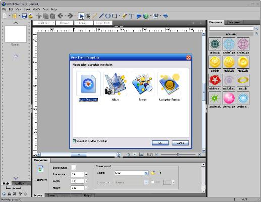 Sothink SWF Easy 6.3 Build 630 Portable