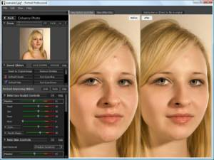 Portrait Professional Studio 9.8.2 Portable