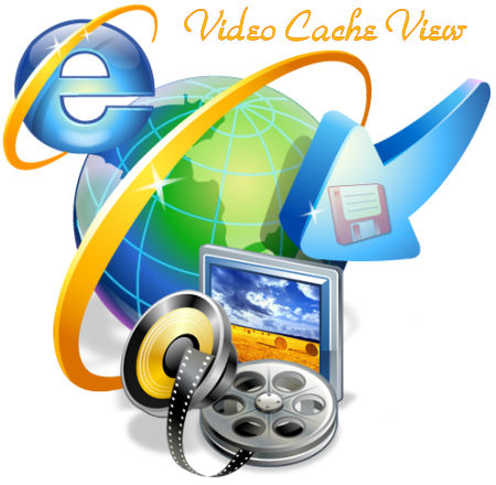 VideoCacheView 1.91 Portable Rus