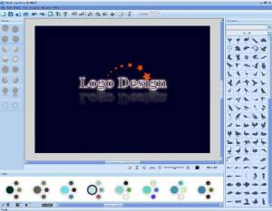 Logo Maker 2.11 build 210 Portable