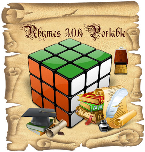 Rhymes 3.0.6 Portable Rus
