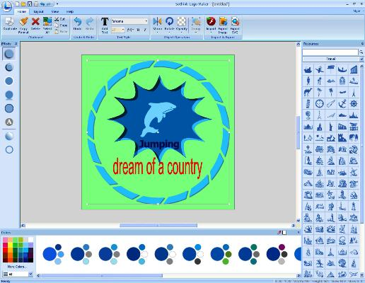 Sothink Logo Maker v3.3 Portable
