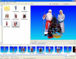 PicturesToExe Deluxe 7.0.2 ML/Rus Portable