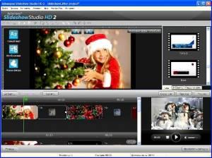 Ashampoo Slideshow Studio HD v 2.0.4 Portable ML|Rus