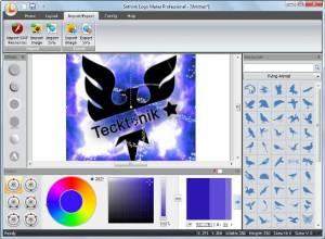 Sothink Logo Maker v4.0.4081 Portable
