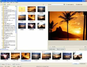 PicturesToExe Deluxe 7.0.7 Portable ML/Rus