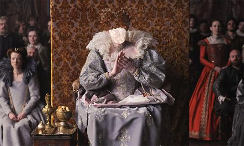 Шаблон для фотошопа - Дама в старинном наряде